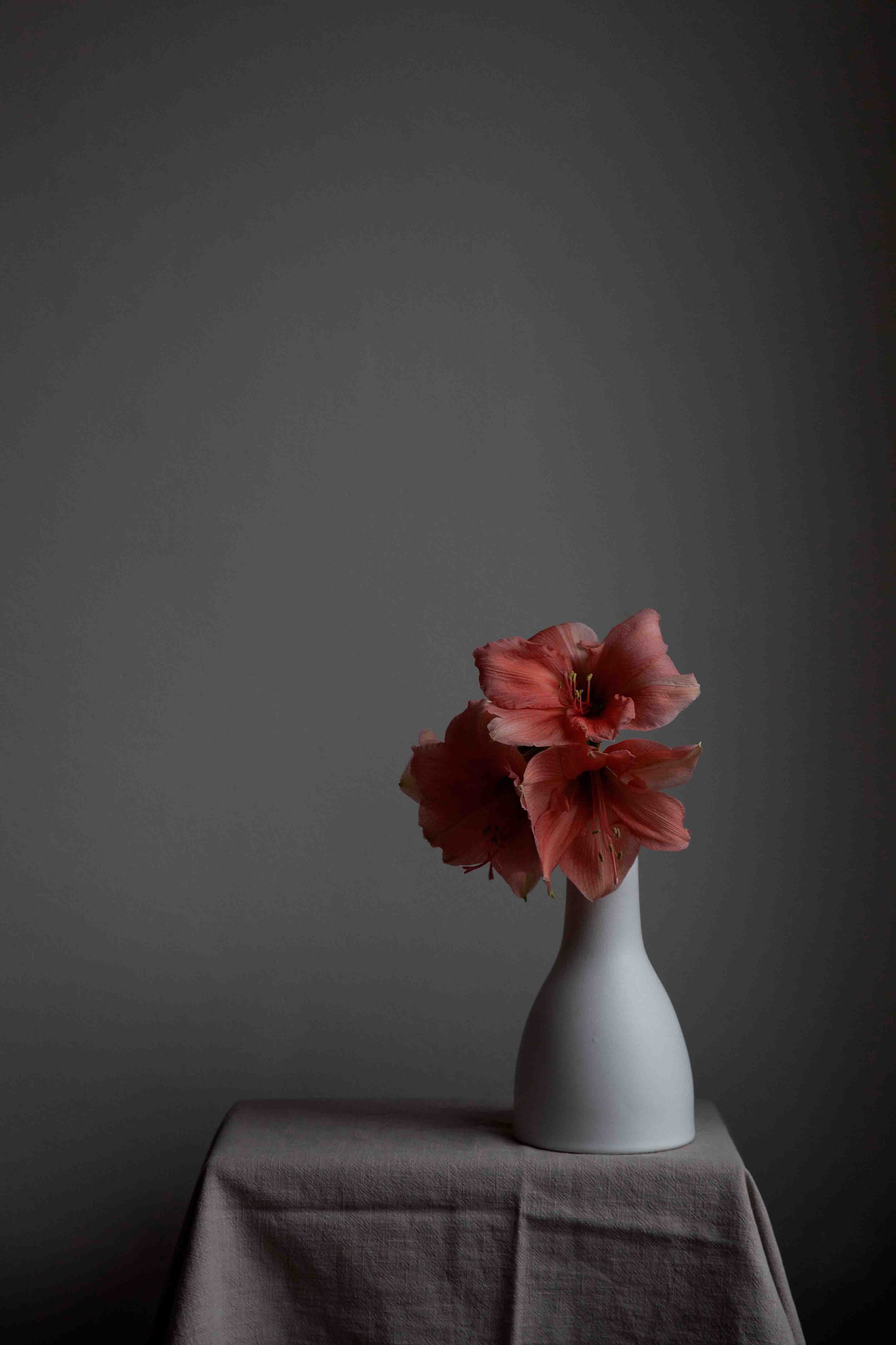 Stillography